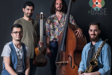 THE EISHAN ENSEMBLE – Fri 26th February