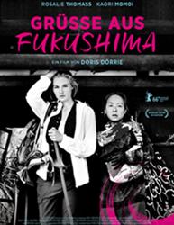 Grüße aus Fukushima/ Greetings from Fukushima (2016)